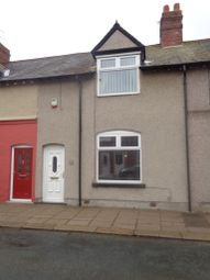 Thumbnail 3 bed terraced house to rent in King Alfred Street, Walney, Barrow-In-Furness
