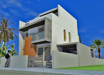 Thumbnail 3 bed villa for sale in Krasa, Larnaka, Larnaca, Cyprus
