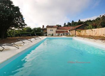 Thumbnail 7 bed property for sale in Piegut-Pluviers, Dordogne, 24360, France