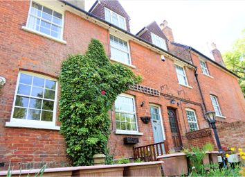 Thumbnail 3 bed terraced house for sale in Seal Chart, Sevenoaks