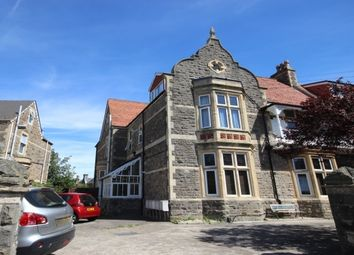 Thumbnail 2 bed flat to rent in Jesmond Road, Clevedon