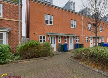3 bed town house to rent in Padbury Drive, Banbury OX16