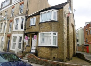 Thumbnail 2 bed end terrace house for sale in Queens Terrace, Scarborough