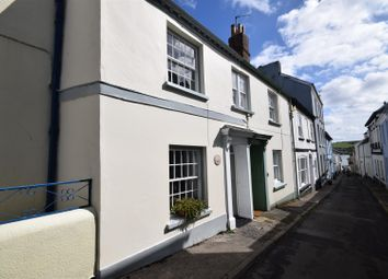 Thumbnail 3 bed cottage for sale in Bude Street, Appledore, Bideford