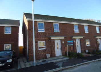3 bed end terrace house for sale in Heol Pentre Bach, Gorseinon, Swansea, Swansea SA4