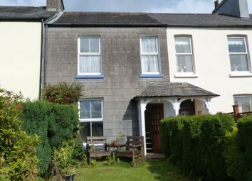 Thumbnail 3 bed terraced house for sale in Lodge Hill, Liskeard