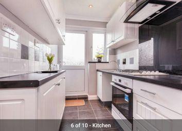 Thumbnail 3 bedroom terraced house to rent in Bentry Road, Dagenham