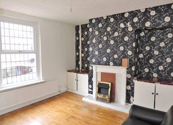 Thumbnail 3 bedroom terraced house for sale in Albert Road, Preston