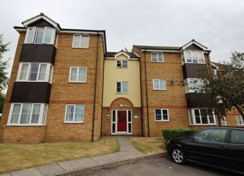 Thumbnail 2 bed flat to rent in Falcon Close, Dunstable