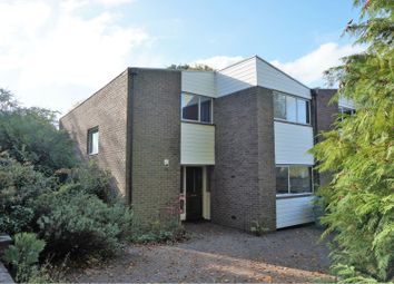 Thumbnail 4 bed semi-detached house for sale in Stompond Lane, Walton-On-Thames