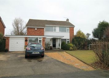 Thumbnail 4 bed detached house for sale in Wicks Green, Formby, Liverpool, Merseyside