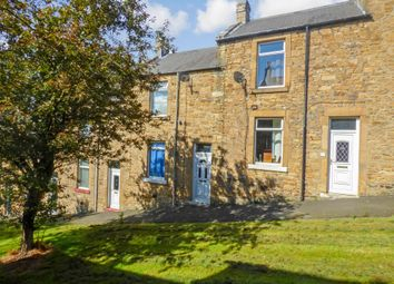Thumbnail 2 bed terraced house to rent in Mary Street, Blaydon Burn, Blaydon-On-Tyne