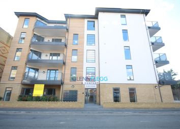 Thumbnail 2 bedroom flat to rent in Bishops Road, Slough