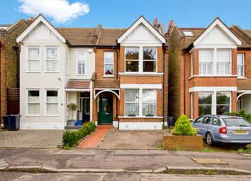 Thumbnail 2 bed flat for sale in Leicester Road, London