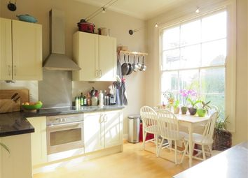 Thumbnail 2 bed flat to rent in Hamlet Road, London