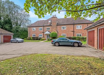 2 bed property for sale in The Evergreens, Hambledon Park, Hambledon, Godalming GU8