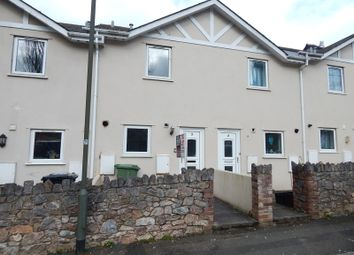 2 bed terraced house to rent in Lower Ellacombe Church Road, Torquay TQ1