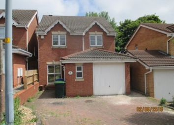 Thumbnail 3 bed property to rent in Embassy Road, Oldbury, Birmingham
