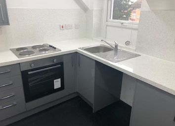 Thumbnail 1 bedroom flat to rent in Cowbridge Road West, Ely, Cardiff