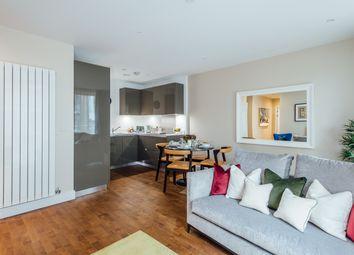 Thumbnail 2 bedroom flat for sale in Kinetic, Royal Arsenal Riverside, Woolwich, Royal Arsenal Riverside