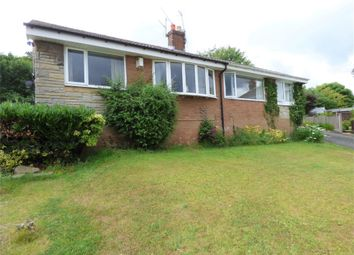 2 bed semi-detached bungalow for sale in Queensway, Blackburn, Lancashire BB2
