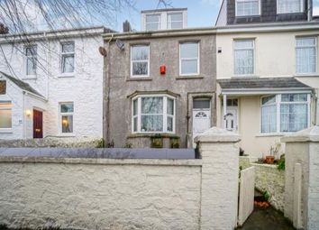 3 bed terraced house for sale in St Budeaux, Plymouth, Devon PL5