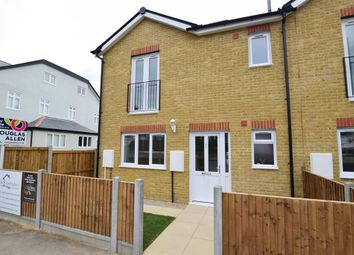 Thumbnail 3 bedroom semi-detached house for sale in Lansdowne Road, London