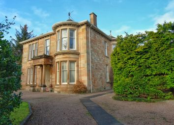 Thumbnail 4 bed flat for sale in Nithsdale Road, Dumbreck, Glasgow