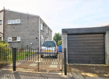 Thumbnail 3 bed semi-detached house for sale in Cumbrian Way, Peterlee