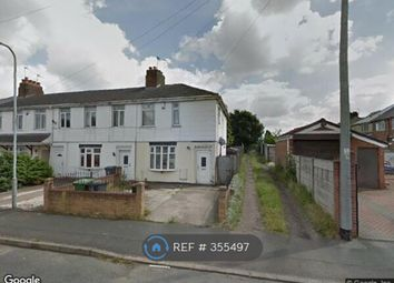 Thumbnail 3 bed semi-detached house to rent in Stom Road, Wolverhampton