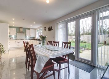 Thumbnail 4 bed detached house for sale in Hantone Close, Chivenor, Barnstaple