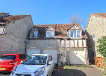 Thumbnail 1 bedroom flat for sale in Cornfield Close, Bradley Stoke, Bristol