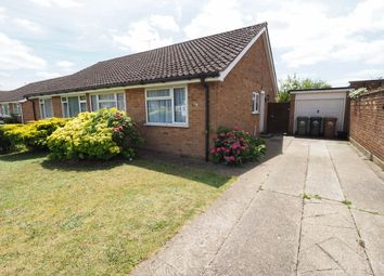Thumbnail 2 bed bungalow to rent in Anglesey Close, Ashford