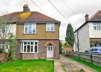 Thumbnail 3 bed semi-detached house to rent in Summerleys Road, Princes Risborough