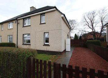 Thumbnail 4 bedroom semi-detached house to rent in West Avenue, Uddingston, Glasgow