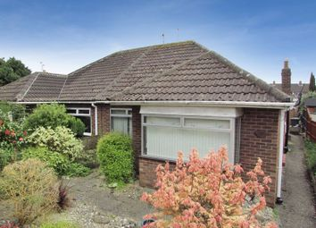 Thumbnail 2 bed semi-detached bungalow for sale in Sydney Close, Station Road, Thatcham