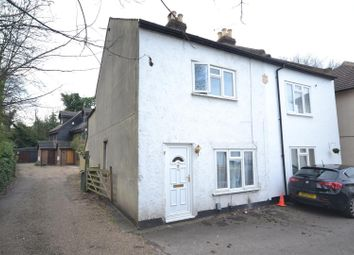 Thumbnail 3 bed semi-detached house to rent in Adelphi Road, Epsom