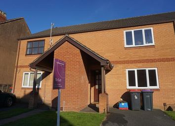 Thumbnail 1 bed flat to rent in Grove Court, St Georges