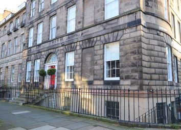 Thumbnail 3 bed semi-detached house to rent in Broughton Place, New Town, Edinburgh
