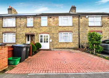 Thumbnail 3 bedroom terraced house for sale in Ames Road, Swanscombe, Kent