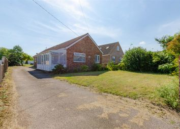 5 bed detached bungalow for sale in Gurney Road, New Costessey, Norwich NR5