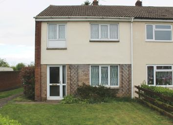 Thumbnail 3 bed semi-detached house for sale in Neville Crescent, Winterton
