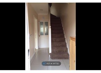 Thumbnail 3 bed semi-detached house to rent in Summerfield Road, Luton