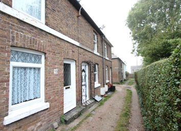 Thumbnail 2 bedroom terraced house for sale in Belmont, Walmer