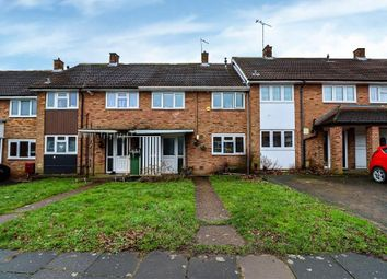 3 bed terraced house for sale in The Hatherley, Fryerns SS14