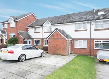 Thumbnail 2 bed terraced house for sale in Highfield Drive, Farnworth, Bolton