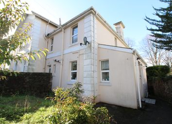 Thumbnail 3 bedroom semi-detached house to rent in Cleveland Road, Torquay