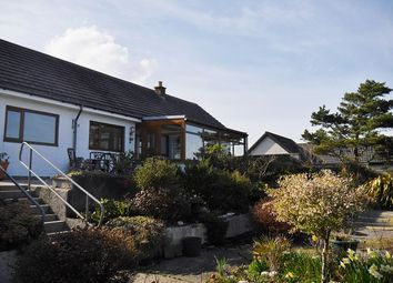 Thumbnail 3 bed detached bungalow for sale in Meikle Ferry, Tain