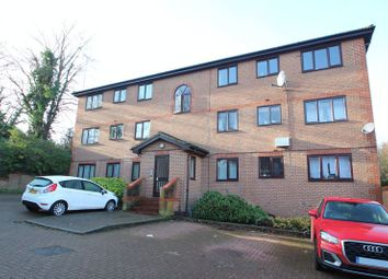 Thumbnail 2 bedroom flat for sale in Winston Close, Greenhithe