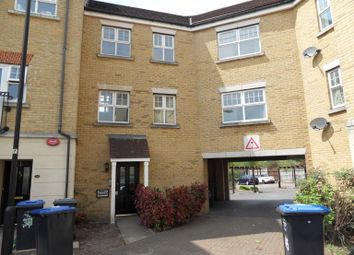 Thumbnail 2 bed flat for sale in Rose Bates Drive, Kingsbury